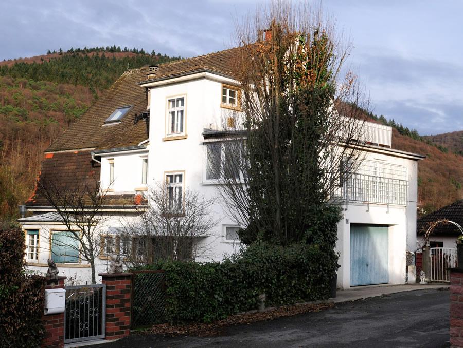 Wohnung Heidelberg Handschuhsheim Kaufen - Test 8